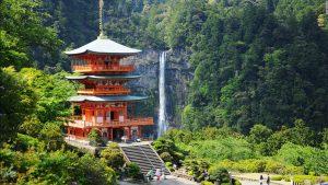 Tempat Wisata di Wakayama dan Spot-Spot Menarik Lainnya yang Mempesona