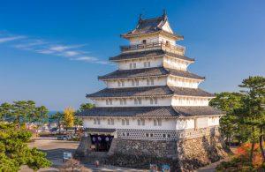 Tempat Wisata di Nagasaki yang Dahulu Luluh Lantah Oleh Bom, Kini Mekar Kembali