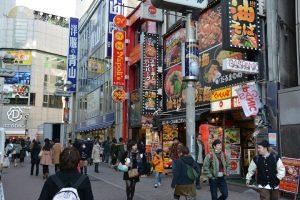 8 Hal Menyenangkan Saat Kamu di Shibuya Tokyo