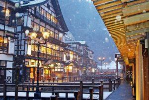 10 Tempat Wisata Yamagata yang Bisa dikunjungi Saat Berkunjung di Jepang