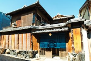 Starbucks Bergaya Tatami Pertama di Dunia Ada di Kyoto Jepang