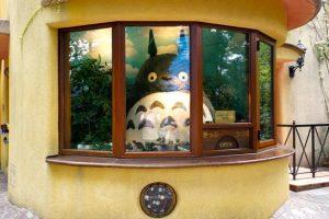 Mengenal Lebih Jauh Ghibli Museum Tokyo Jepang