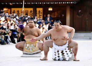 Merasakan 6 Sensasi Tradisional di Tokyo Jepang