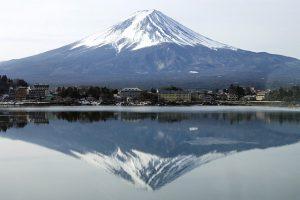 15 Liburan Sehari Terbaik di Tokyo