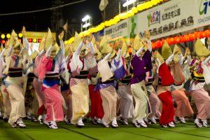 Cara Terbaik Menikmati Festival Musim Panas Matsuri