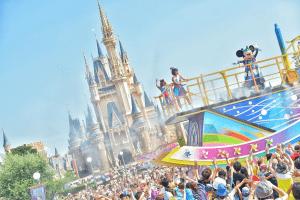 """Promo Paket Tour Jepang """" Lebaran 6 Juni 2019″ Bonus Disneyland"""