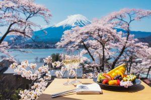 Hoshinoya Resort: Cara Menikmati Sakura Paling Indah