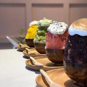 12 Makanan yang Harus dicoba Saat Musim Panas di Jepang