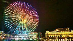 12 Tempat Wisata Keluarga Terbaik di Jepang