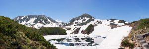Manjakan Dirimu di Keindahan Alam 9 Tempat Wisata di Toyama