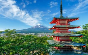 Photografi Tips: Waktu dan Musim Terbaik untuk Melihat Gunung Fuji di Jepang