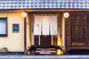 Rekomendasi Penginapan Tradisional Jepang di Kyoto