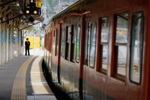 Etika Berpergian dengan Kereta di Jepang