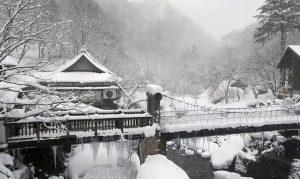Benda-benda yang Wajib Dibawa Sebelum Berlibur di Musim Dingin Jepang