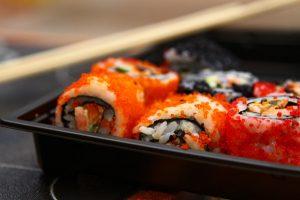 Ternyata Begini Cara Makan Sushi