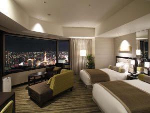 6 Hotel di Sapporo dengan Pemandangan Malam Spektakuler