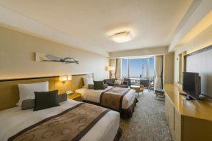 Nikmati Pemandangan Spektakuler Tokyo Skytree di 13 Hotel Mewah ini