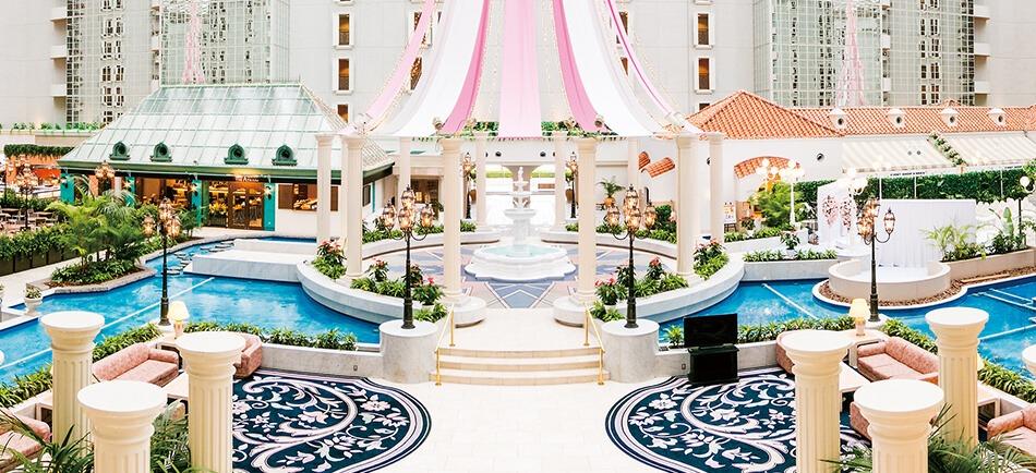 Tokyo Bay Maihama Hotel Club Resort 2