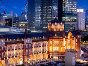 Rekomendasi Hotel di Jepang dekat MRT Tokyo