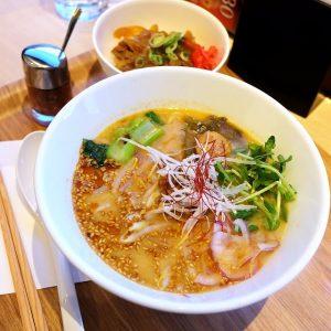 12 Restoran Ramen Vegetarian Terbaik di Tokyo