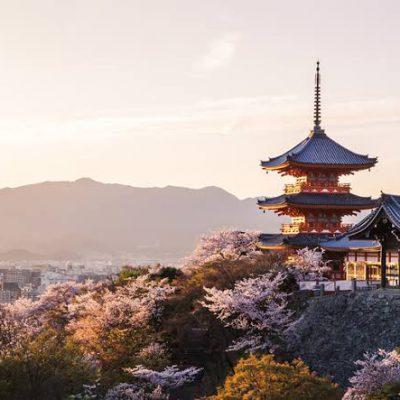 25 tempat wisata di kyoto
