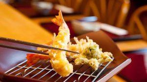 10 Rekomendasi Restoran Tempura di Asakusa